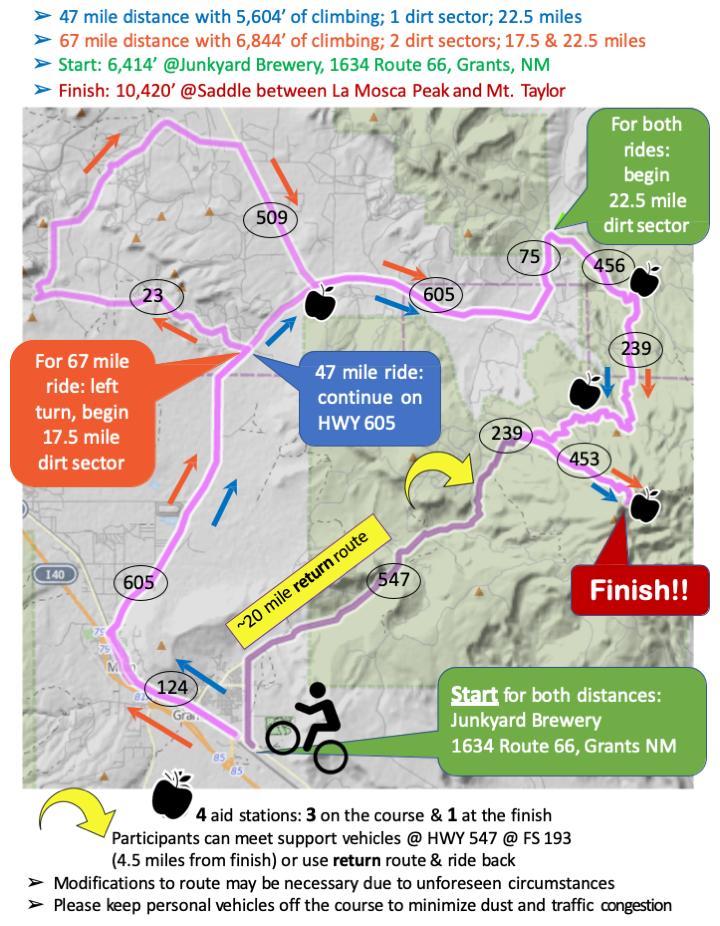 Duke City Wheelmen | We're about bicycle riding, advocacy